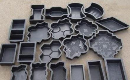 форма для изготовления технопланктона чертежи